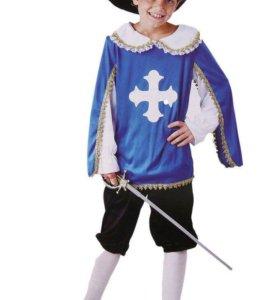 Карнавальный костюм новый