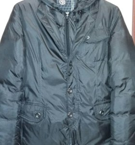 Мужская осенняя куртка