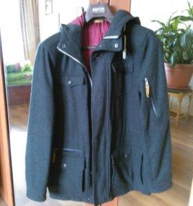 Куртка  44-46р.