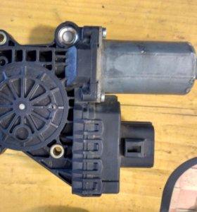 Мотор стеклоподьемника, ford mondeo 3