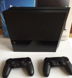 Sony PlayStation 4 500 g