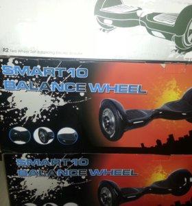 """гироскутер smart balance 10 """" ."""
