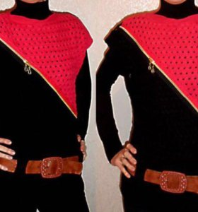 Кофта (свитер, джемпер)