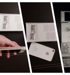 Продам Apple iPhone 4s/8gb