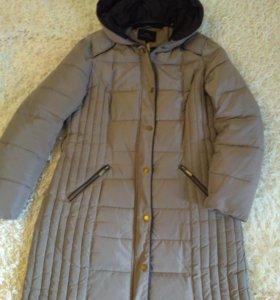 Пальто женское ( зима)