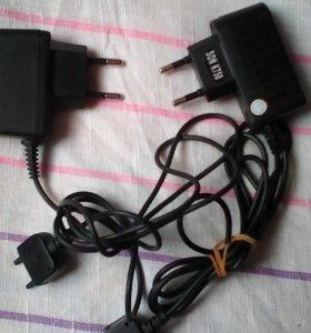 ЗУ Sony Ericsson