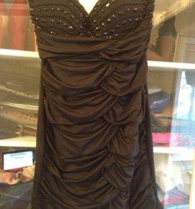 Платье новое (вечернее, коктельное)