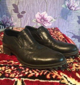 34 размер туфли
