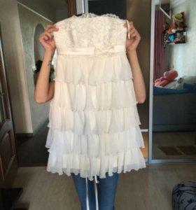 Продам НОВОЕ платье!Не подошло по размеру!