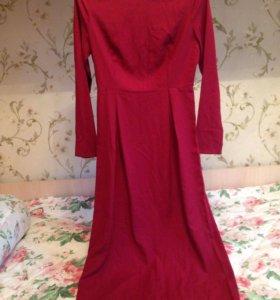 Платья размер 42 44