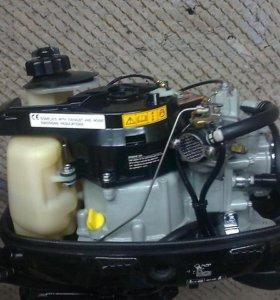 Лодочный мотор Suzuki ds 6