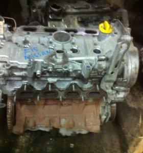 Двигатель K4M6 Ниссан Альмера   G15 Рено Логан