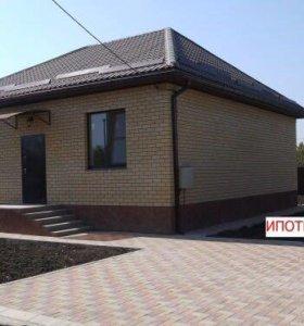 Продам дом 125 м.кв с ремонтом на 4 сотках!хозяйка