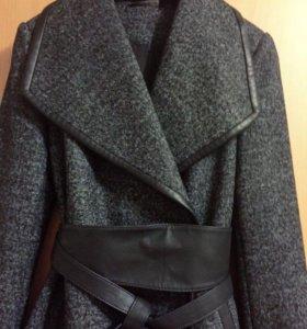 Новое Пальто!🍁🍂🍁