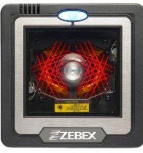Zebex z-6082 сканер штрих-кода