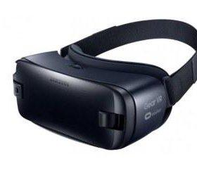 Виртуальные очки Samsung gear VR Injustice edition