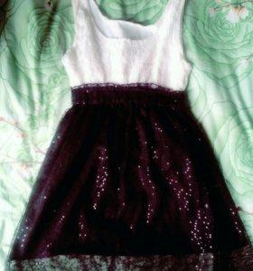 Платье (сегодня за 800)