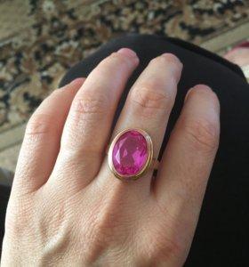 Продаётся советское старинное кольцо