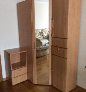 Комплект мебели.