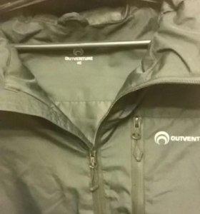 Р-р 46-170 демисезонная мужская молодежная куртка