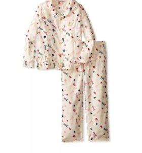 Пижама Juicy Couture на 4 года