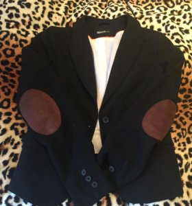 Пиджак размер 44