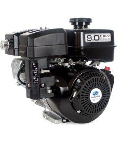 Двигатель Robin Subaru EX 27