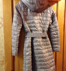 Куртка-Деми