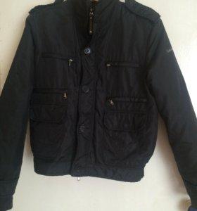 Зимне-весенняя куртка Calvin Klein