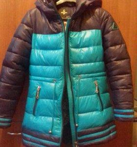Осеннее пальто !! 1500!