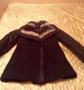Зимняя новая куртка 50-52 размера
