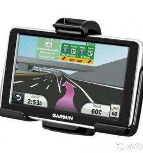 Навигатор Garmin nuvi 3490 LT
