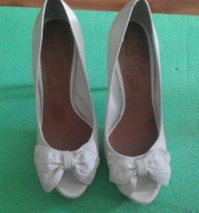 Туфли Lilly's Closet кожа