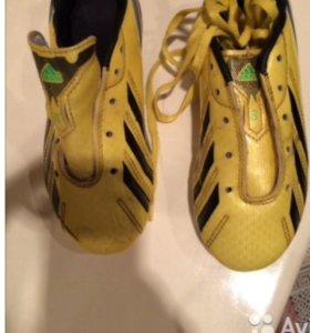 Продаётся спортивная обувь