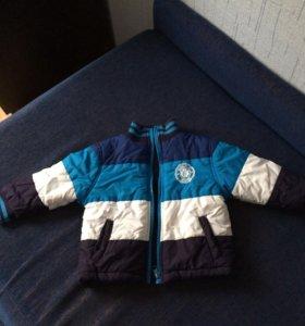Детская курточка GeeJay