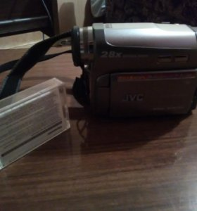 Микрокасетная камера