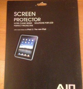 Плёнка для iPad / iPad mini