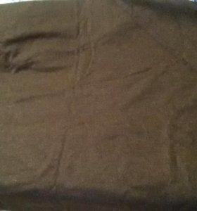Ткань драп и подкладочный материал