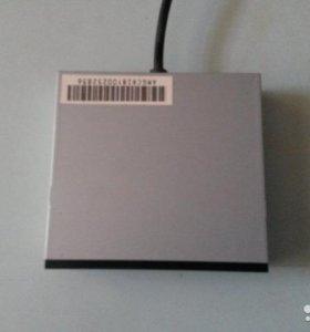 Card reader 3.5