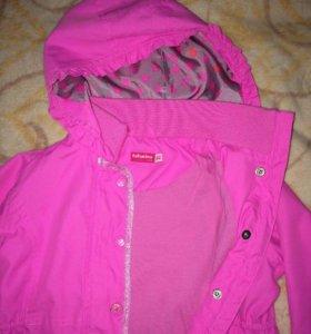 Куртка 104₽