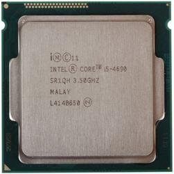 Процессор I5 4690