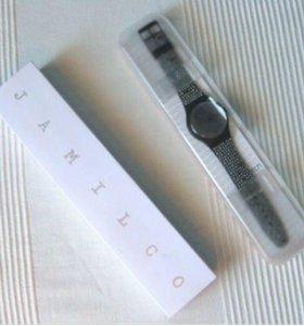 Часы Swatch Jamilco Новые