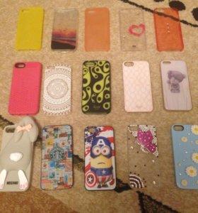 🚨Чехол iPhone 5🚨