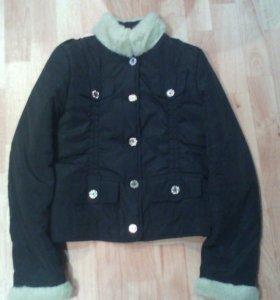 Куртки по 500р