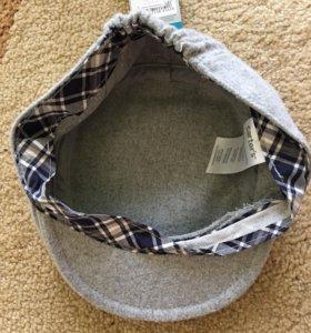 Новая кепка carter's