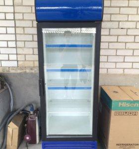 Ветринный холодильник