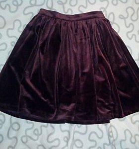 Новая юбка Befree