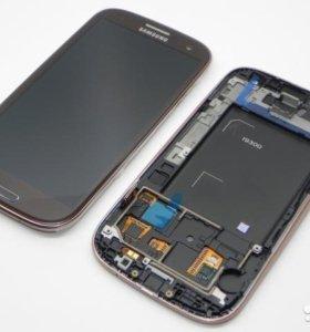 Дисплей для Samsung i9300 Galaxy s3