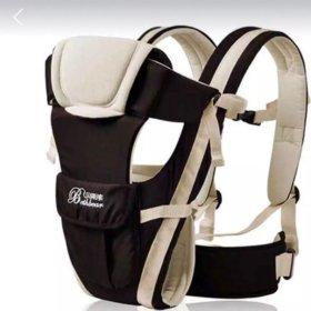 Детская переноска ,слинг рюкзак(новая)