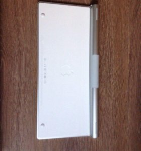 Клавиатура Apple wireless keyboard mc184rsb